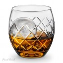 Hand-Etched On The Rock Glass 5 Piece Set by Final Touch - 5
