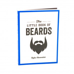 The Little Book of Beards - 1