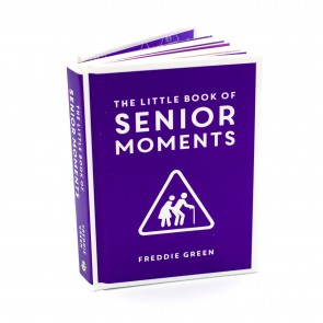 The Little Book of Senior Moments - 1