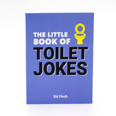 The Little Book of Toilet Jokes - 1