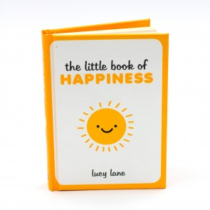 The Little Book of Happiness - 1