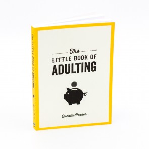 The Little Book of Adulting - 1