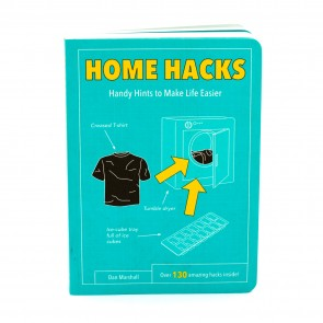 Home Hacks: Handy Hints to Make Life Easier - 1