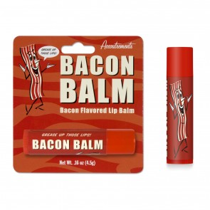 Bacon Flavoured Lip Balm - 1