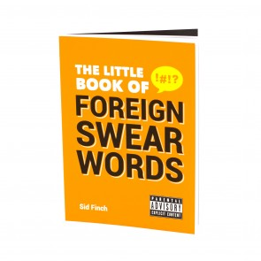 The Little Book of Foreign Swearwords - 1