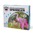 Ginormous Inflatable Elephant Yard Sprinkler - 3