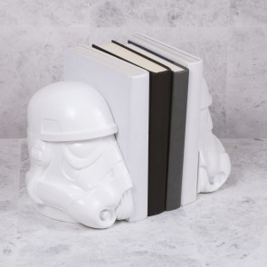 Original Stormtrooper - Bookends - 1