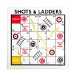 Shooters Snakes & Ladders Drinking Game - 4