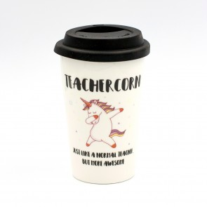 Teachercorn Travel Cup - 1