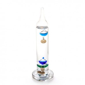 Mini Galileo Thermometer - 15cm - 1