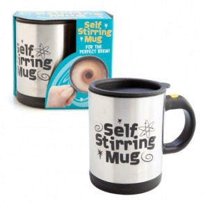 Self Stirring Mug - 1
