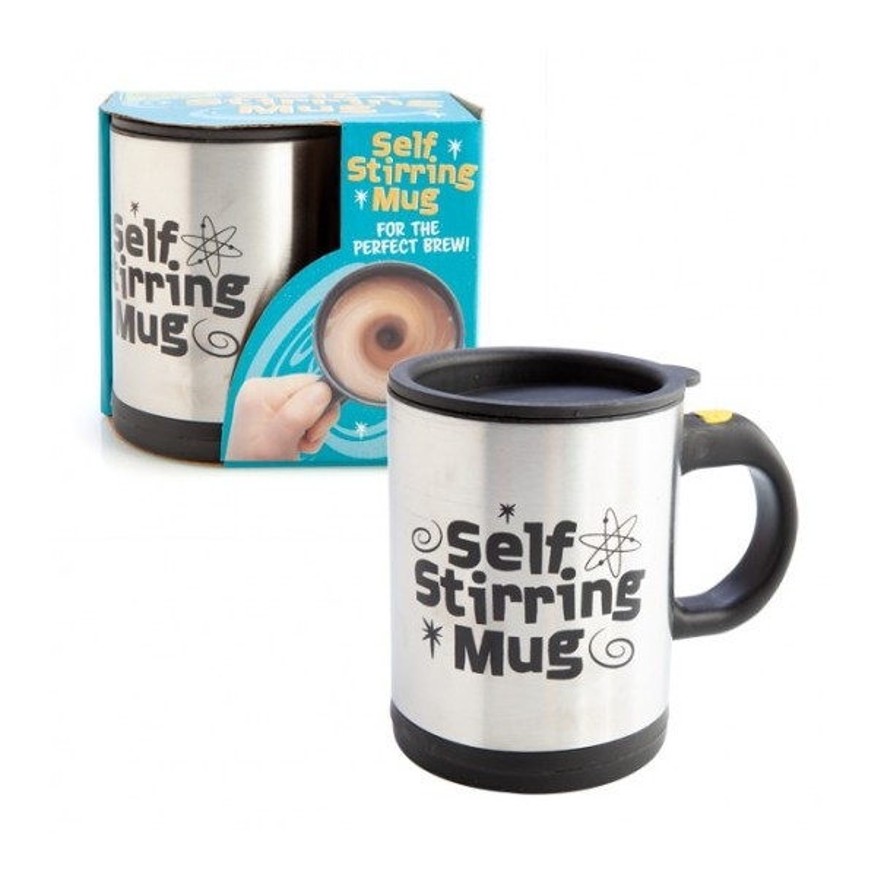 Self Stirring Mug - 1
