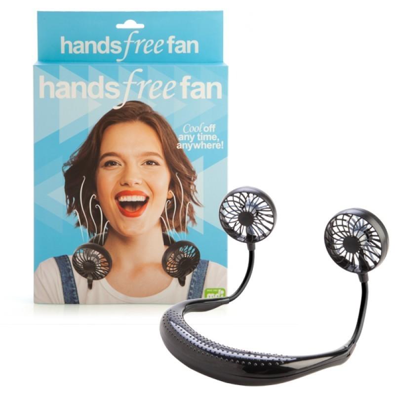 Handsfree Fan - 1