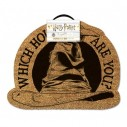 Harry Potter - Sorting Hat Which House Are You Doormat - 2