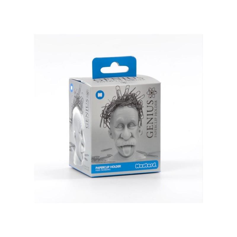Genius Paper Clip Holder - 1