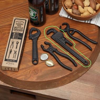 Classic Tool Bottle Opener - 5