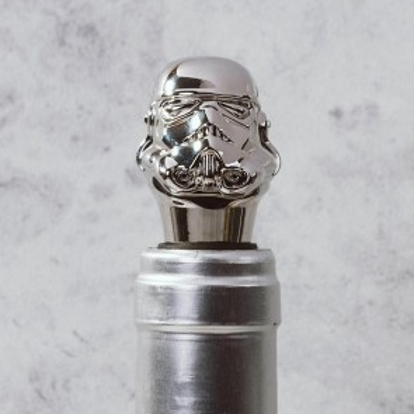 Original Stormtrooper - Wine Bottle Stopper