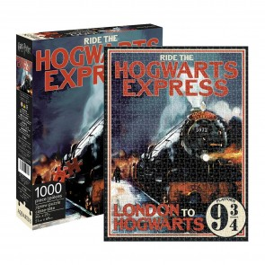 Harry Potter – Hogwarts Express 1000pc Puzzle