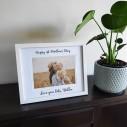 Personalised Photo Frame For Mum, Grandma & Nan - 2