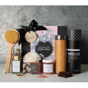 Body, Mind and Soul Wellness Gift Set - 1