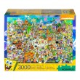 SpongeBob SquarePants 3000pc Puzzle - 2