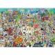 SpongeBob SquarePants 3000pc Puzzle - 4