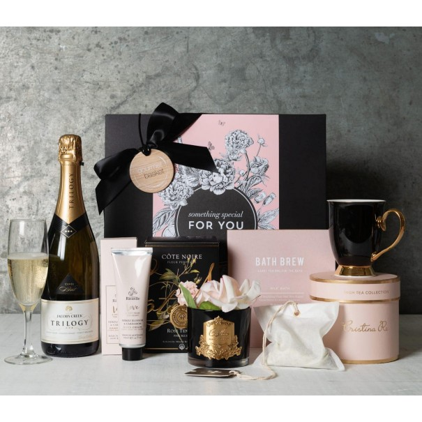 The Utmost Indulgence Gift Set - 1