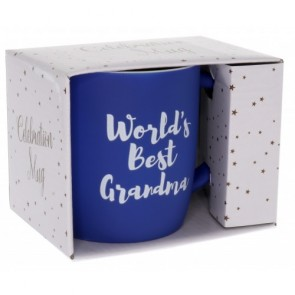 World's Best Grandma Coffee Mug - 1