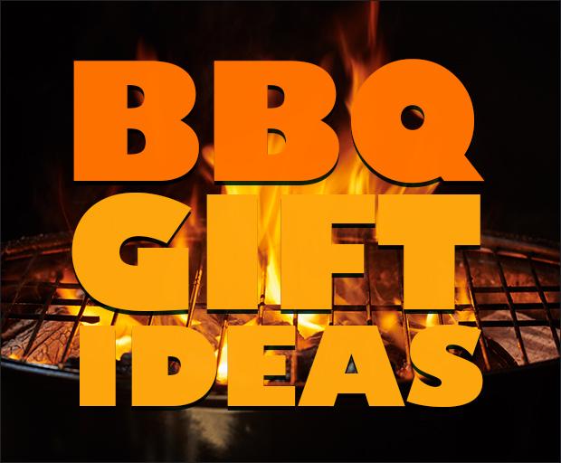 BBQ Gift Ideas