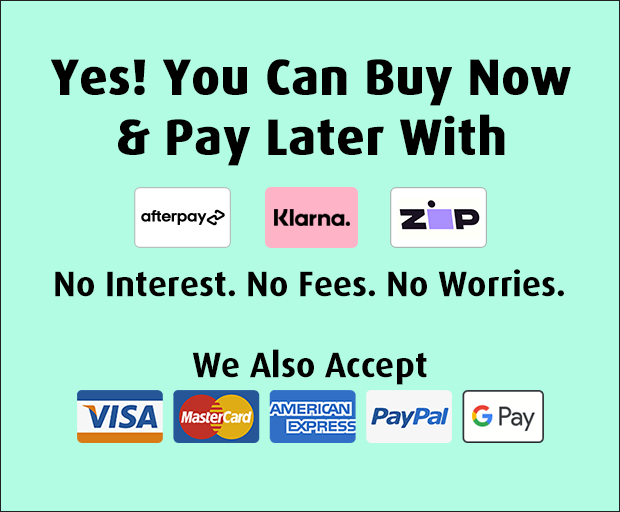 Afterpay - Buy Now Pay Later